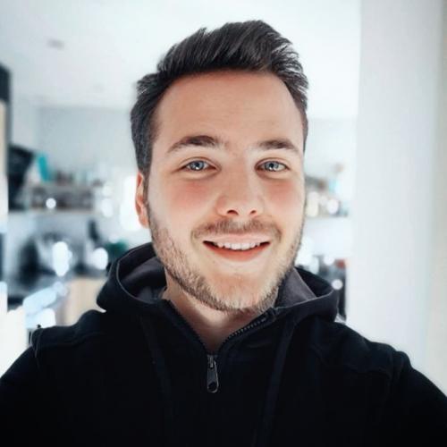 Hugo D. - Designer & DA freelance