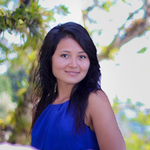 Rebeca M. - Developpeuse / Product owner / MOE