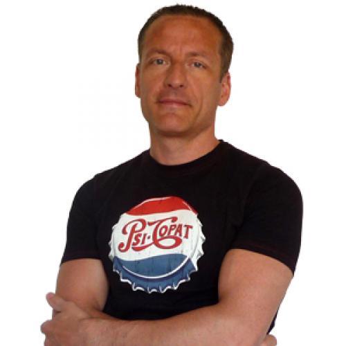 Christophe W. - Chef de projet web.