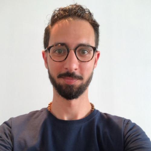 Azyz B. - Concepteur rédacteur Print et Web