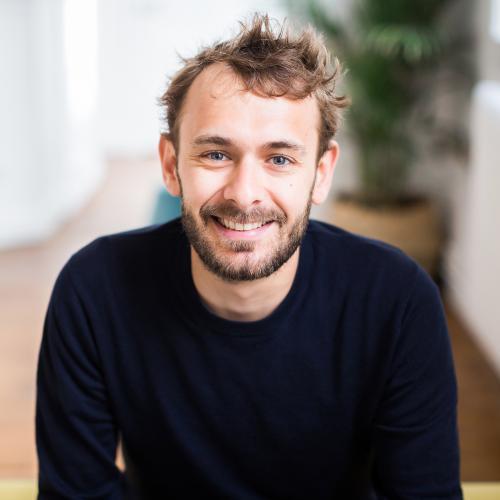Thomas B. - Directeur artistique digital senior / UX & UI