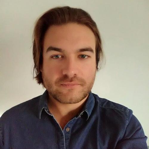 Gaspard D. - Journaliste/ Rédacteur