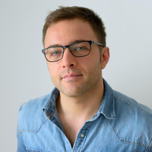 Antonin L. - Graphiste Webdesigner sénior