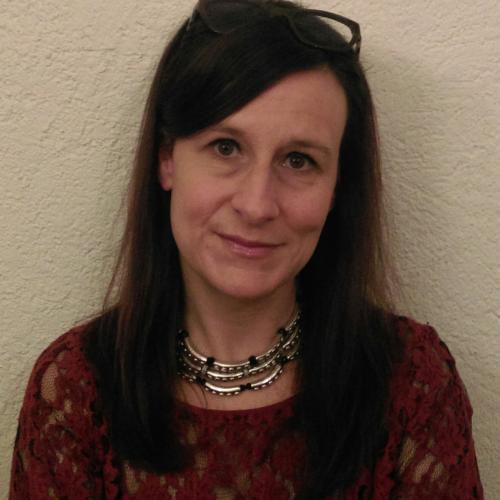 Juliette G. - Conceptrice Rédactrice