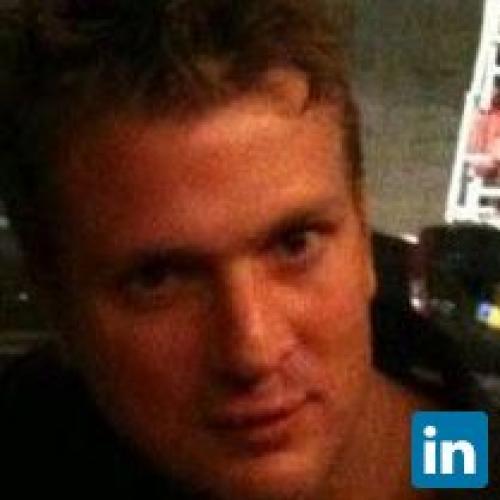 Marc B. - Web Designer Motion Designer Sound Designer