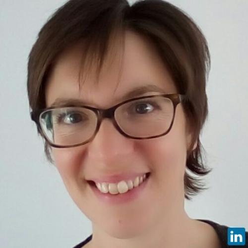 Elise F. - VOILA translation & training