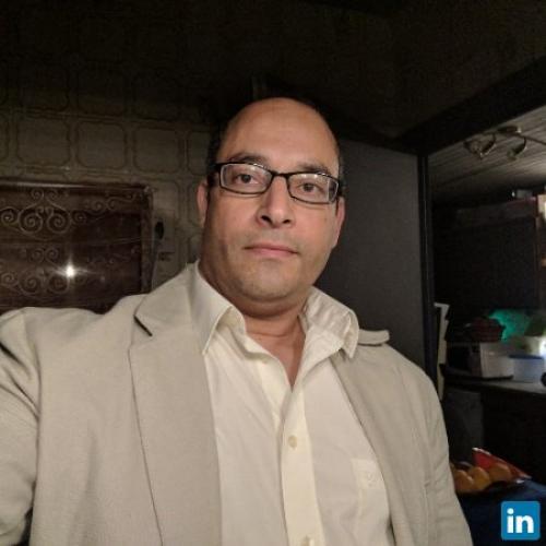 Mohamed K. - Technicien informatique - ADEFIM.FR sasu