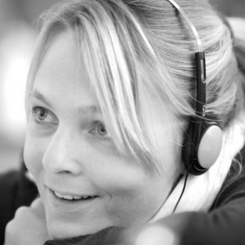 Annabelle V. - Journaliste realisatrice JRI