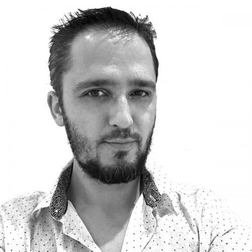 Guillaume B. - Stratégies éditoriales, journalisme, marketing