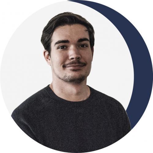 Nathan F. - Infographiste