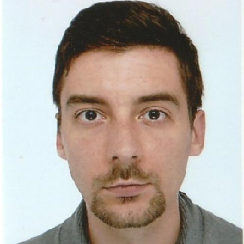 Benoît C. - Rédacteur web