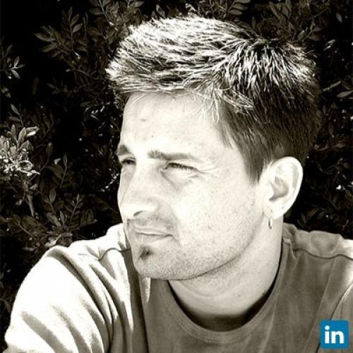 Yoan M. - Ux UI Designer et intégrateur freelance