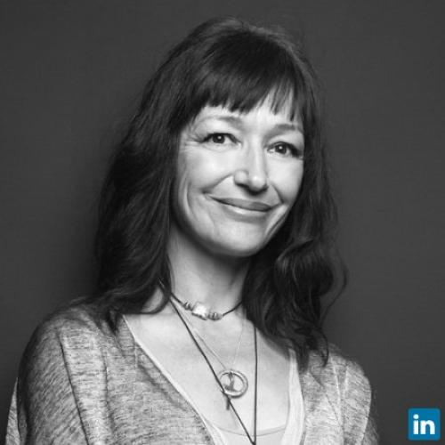 Laure C. - Illustratrice-graphiste-formatrice en stratégie à l'image