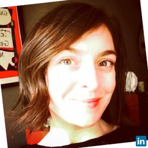 Oriane D. - Journaliste | Rédactrice freelance