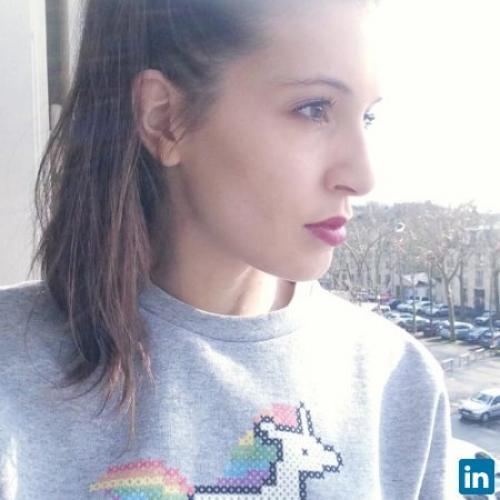 Laëtitia D. - Social Media Manager
