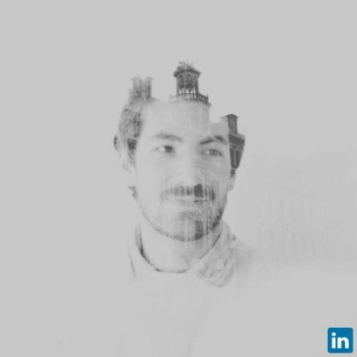 Antonin S. - Infographiste 3D/2D, Motion designer, Animateur