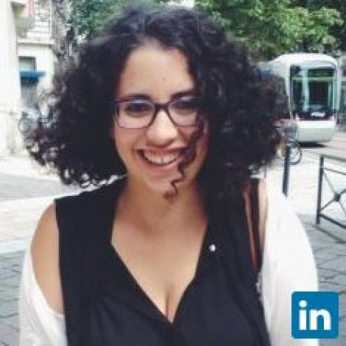 Yasmine C. - Production Manager / Chargée de Production / Régie Générale