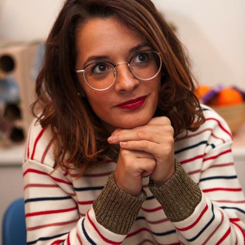 Melanie D. - Consultante digitale - formatrice - Stratégie de lancement