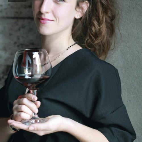 Marie M. - Conception, rédacteur web & outils de communication visuelle