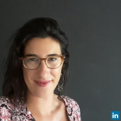 Stéphanie M. - Infographiste Maquettiste Multimédia/décoratrice d'intérieur