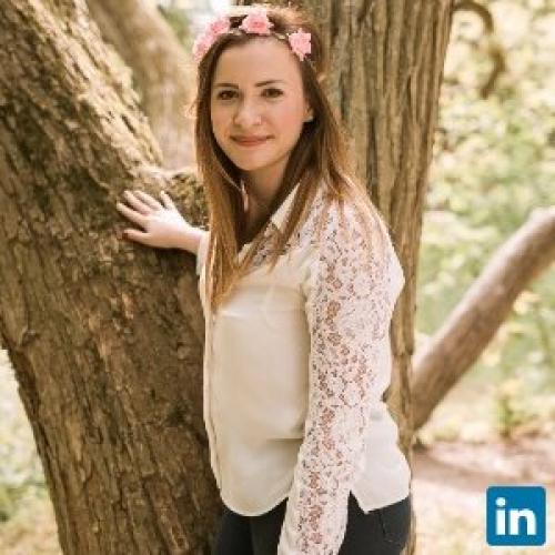 Océane D. - Traductrice freelance anglais / espagnol > français