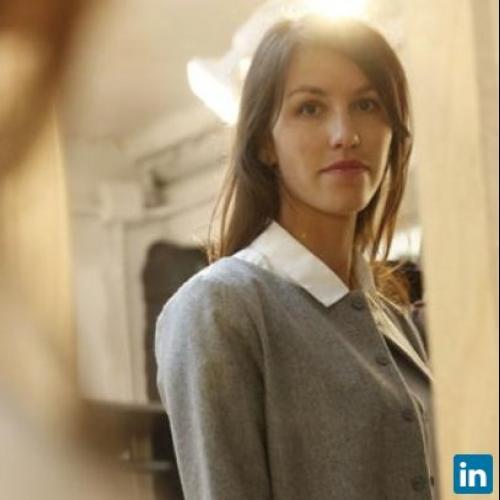 Caroline Z. - Consultante Marketing - Communication - Evènementiel