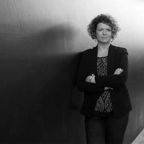 Virginie W. - Freelance en Communication et Événementiel