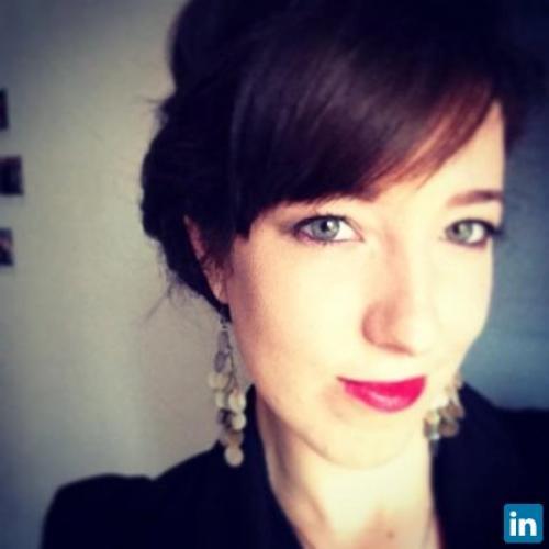 Laura. G. - Illustratrice - styliste