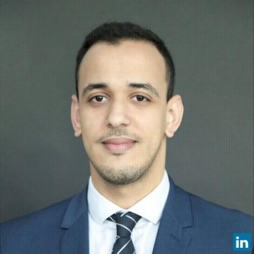 Houssam B. - Rédacteur web  SEO - finance