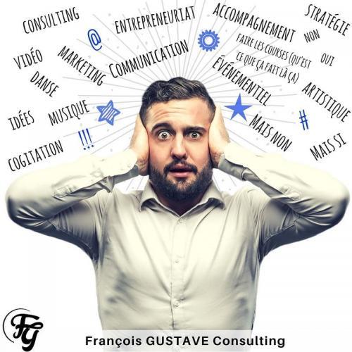 François G. - Consultant Communication/Marketing/Événementiel/Artistique