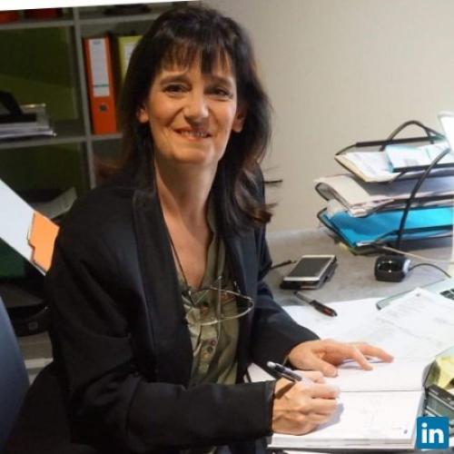 Sabine S. - Assistance de direction Freelance   TPE - PME