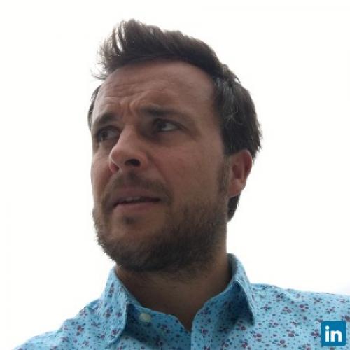 Baptiste R. - Journaliste & Rédacteur