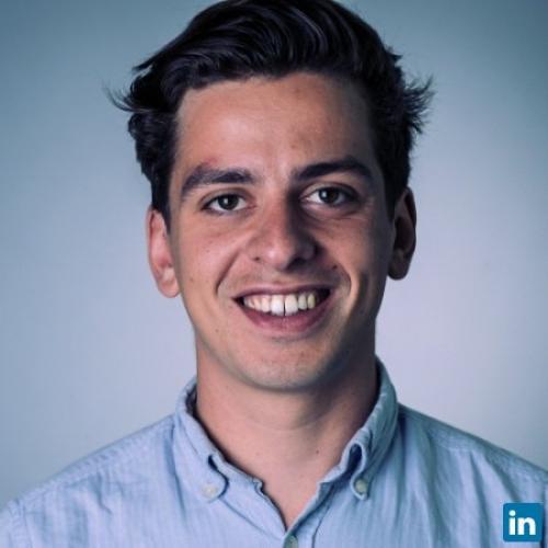Maxime L. - Rédacteur, Social Media Manager & Concepteur-Rédacteur