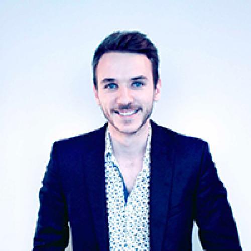 Baptiste G. - Créatif / Directeur Artistique