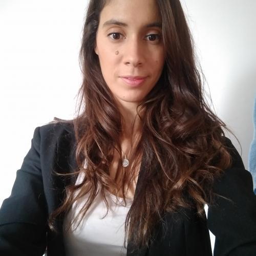 Laure S. - Rédactrice web et blogueuse
