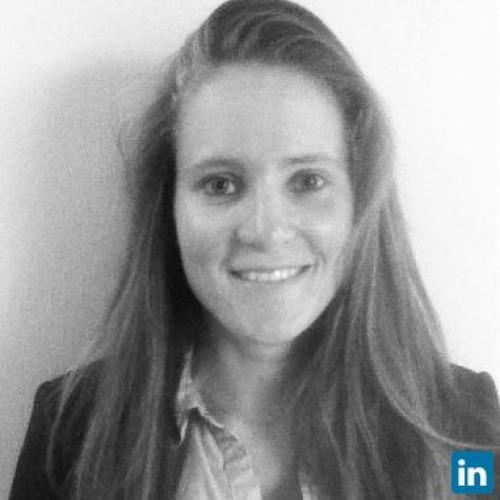 Christelle G. - Ingénieur Analyste de données & Formatrice