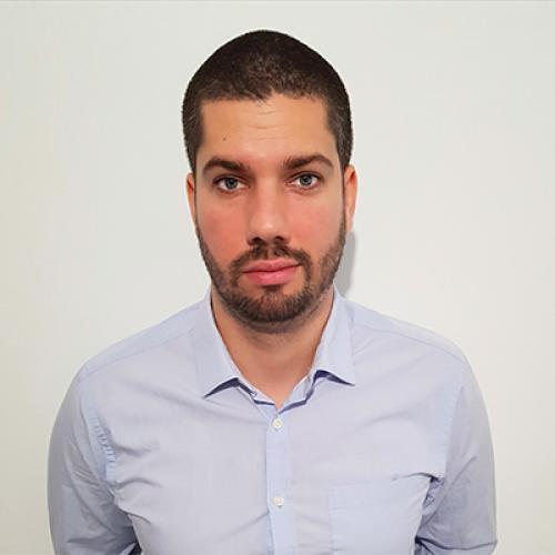 Valérian D. - Web Designer & Developpeur