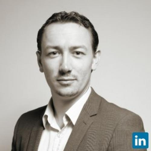 Ludovic B. - Consultant Communication, Marketing, Commercial
