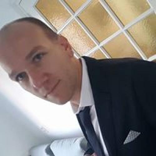 Samuel C. - Webmaster Freelance