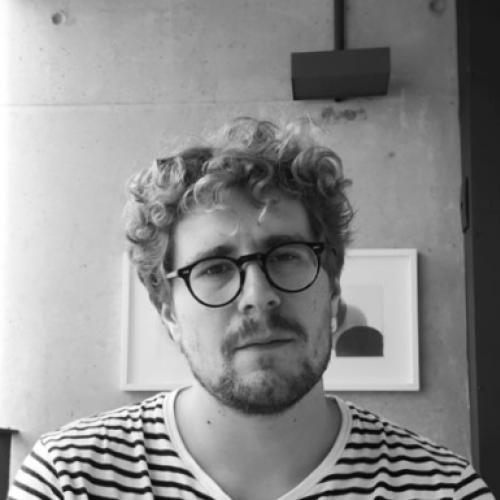 Jules C. - Consultant en Data-Planning et Stratégie