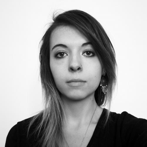 Pauline R. - Graphiste et Illustratrice