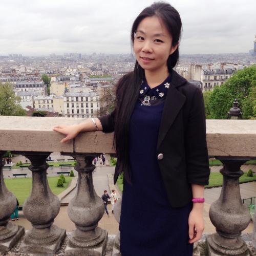 Yuanfen X. - Interprète Et Traductrice Français-Chinois