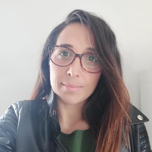 Elodie H. - Assistante administrative polyvalente et community manager