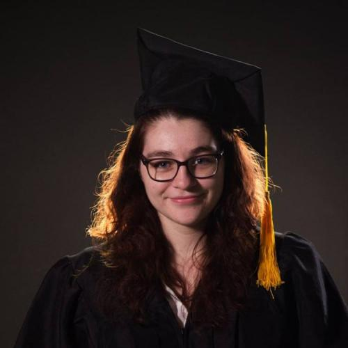 Margot C. - Développeuse spécialisée Wordpress