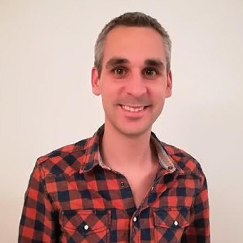 Stéphane C. - Développeur web freelance chez MicroEntrepreneur