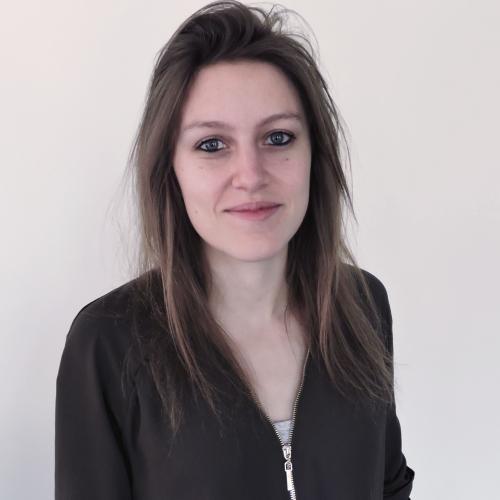 Cassandre C. - Digital Designer