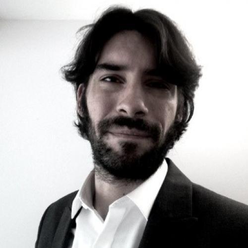 Julien B. - Création web