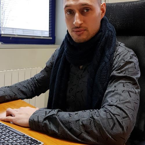 Anthony D. - Développeur VBA excel