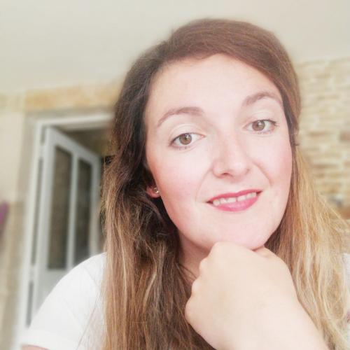 Louise H. - Graphiste & webdesigner
