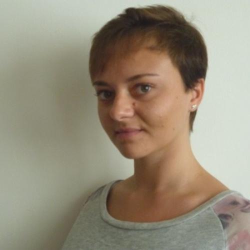 Justine G. - Rédactrice technique/ Conceptrice de contenu bilingue EN/FR